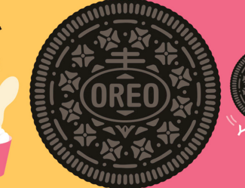 Iceland Play With OREO